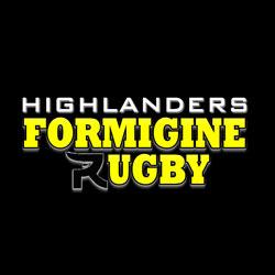 HIGHLANDERS FORMIGINE RUGBY A.S.D.