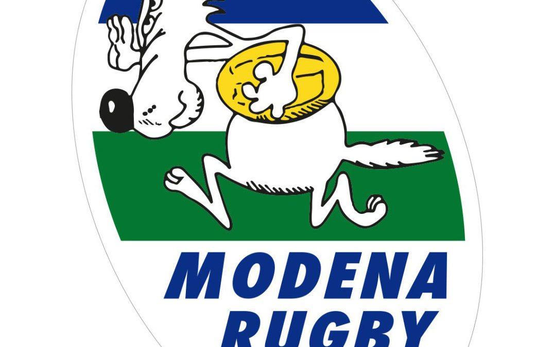 Modena Rugby 1965