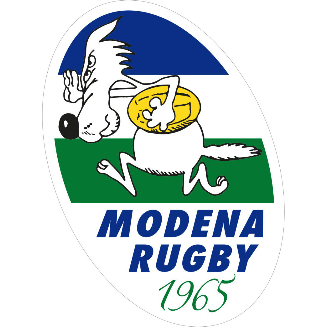 MODENA RUGBY 1965 SOC.COOP. SD