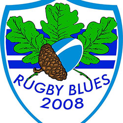 ASD RUGBY BLUES 2008