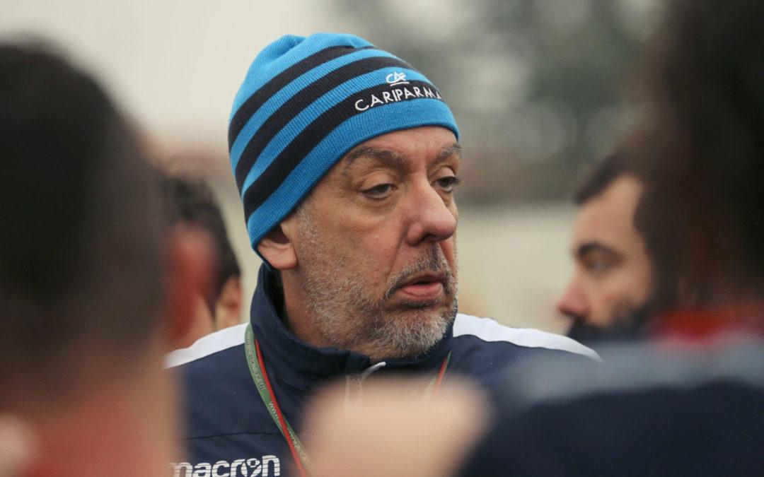 STEFANO RAFFIN É IL NUOVO RESPONSABILE TECNICO DEL COMITATO REGIONALE EMILIA-ROMAGNA DELLA FEDERAZIONE ITALIANA RUGBY